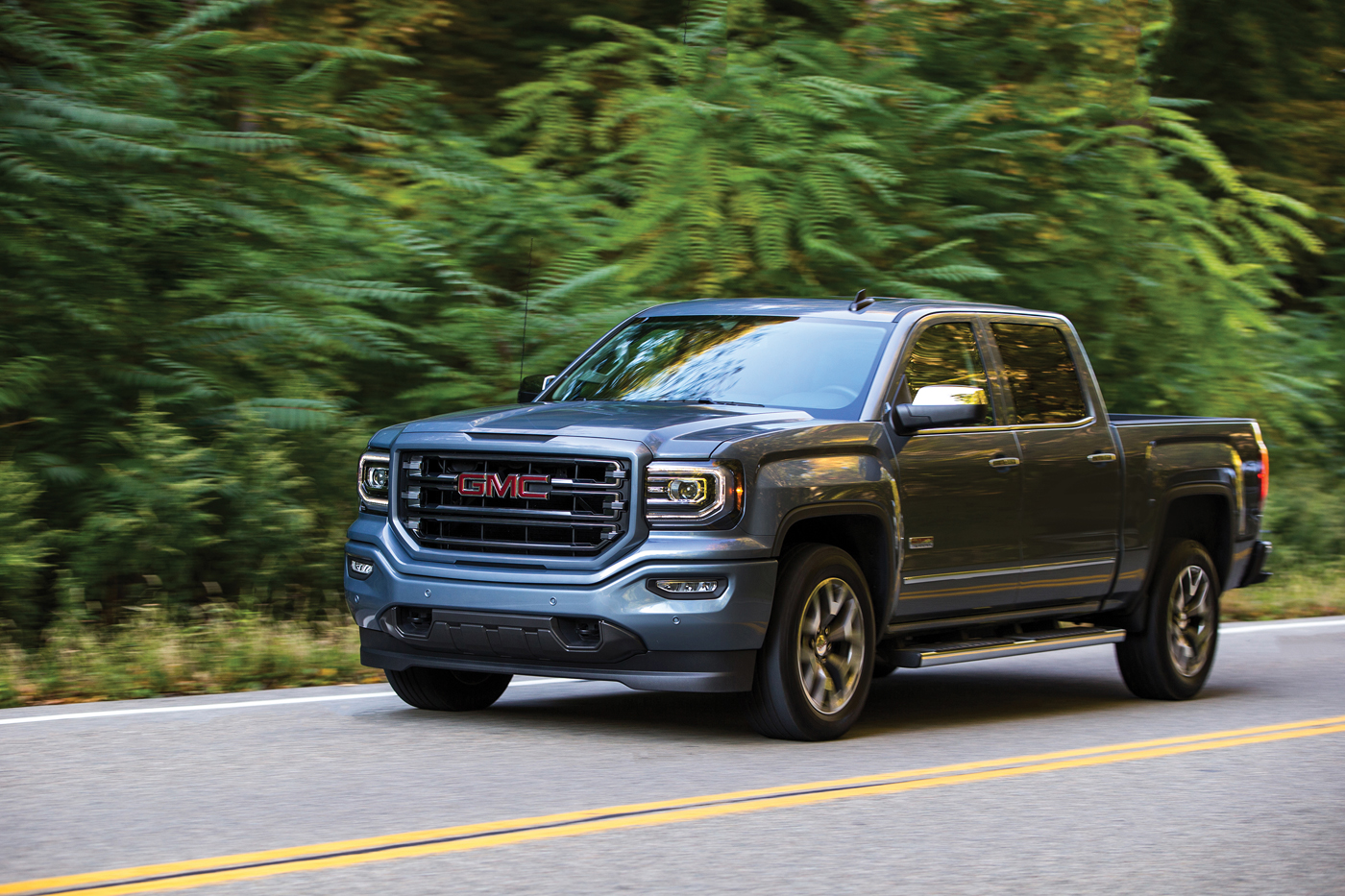 2016 GMC Sierra All Terrain SLT