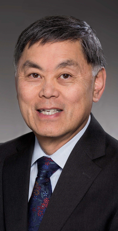 Dr. Benjamin Chu
