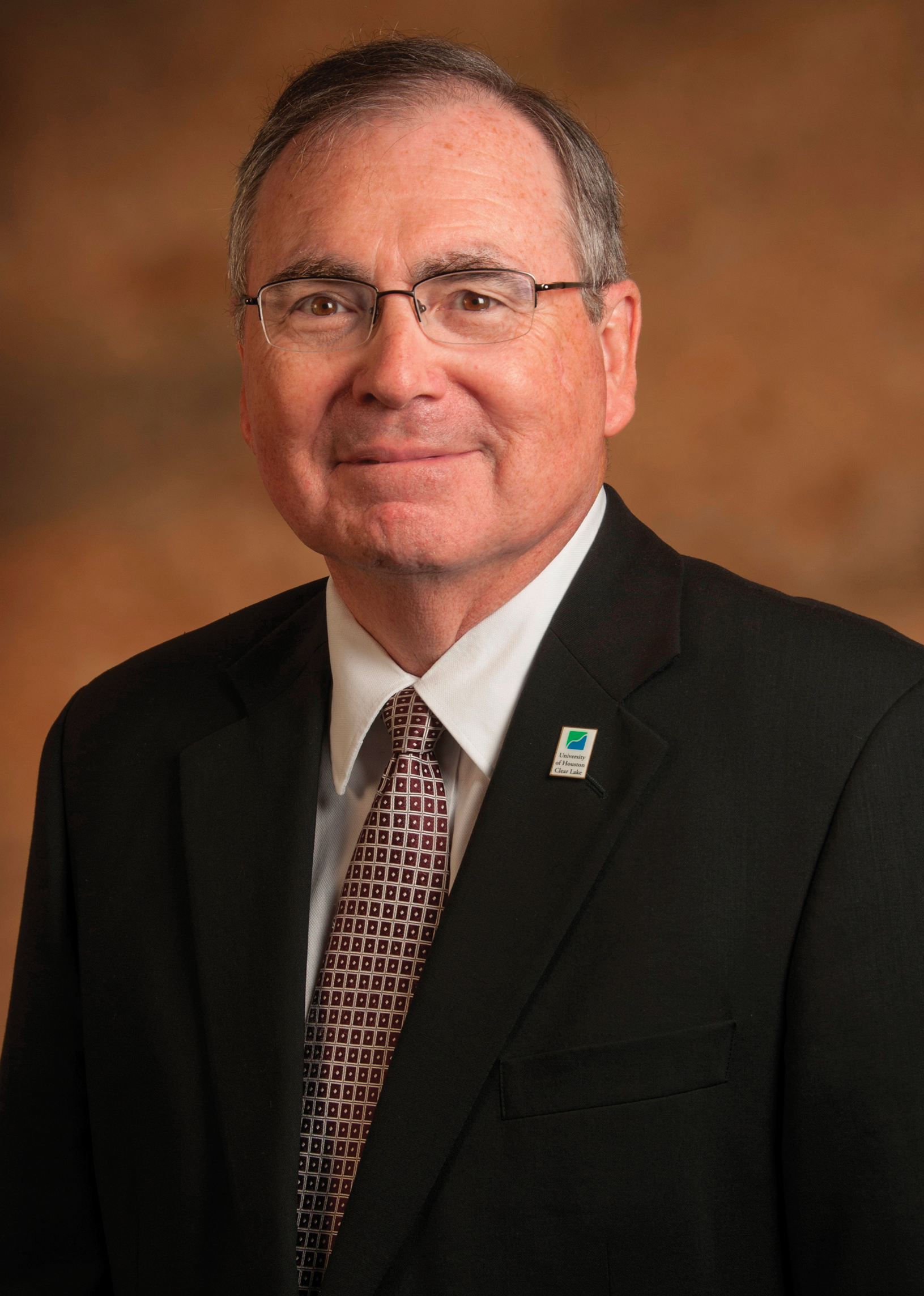 Dr. Staples for UHCL