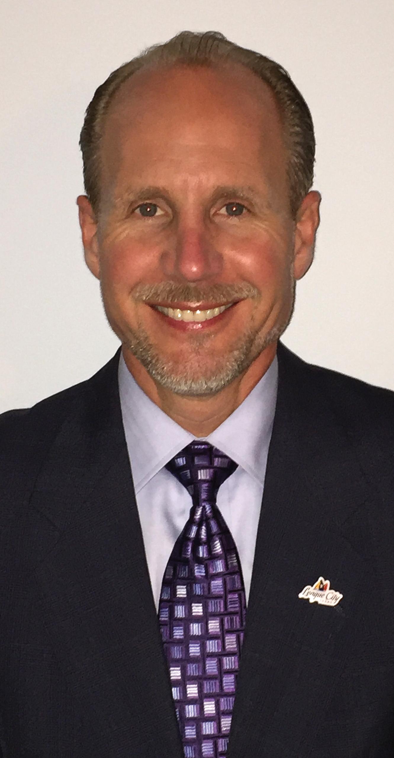 Scott Livingston