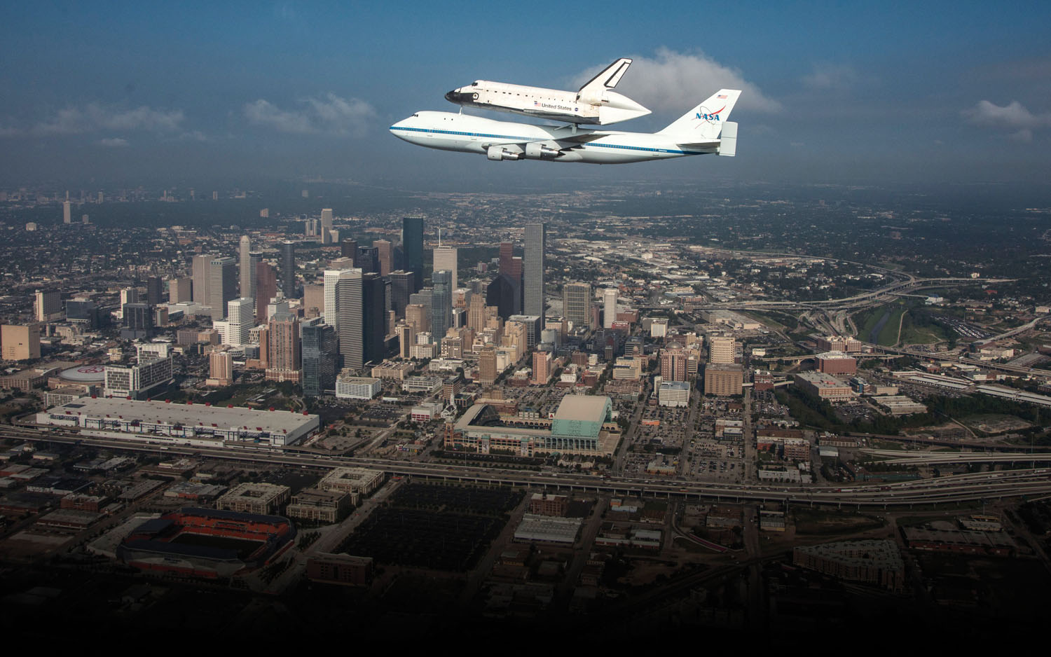 Photo: Space Center Houston