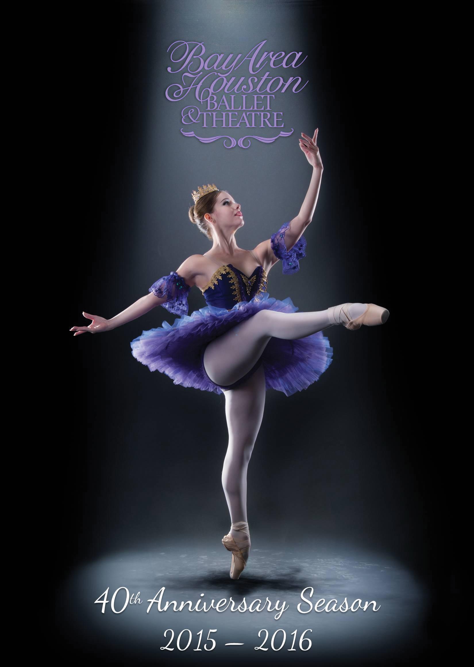 9-1 BAHBT Principal dancer Laura