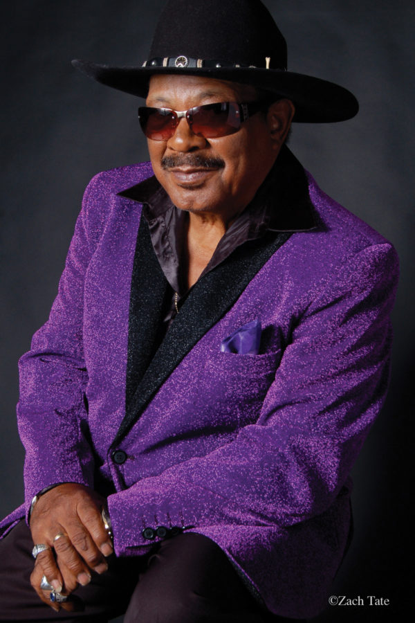 50 Years Later Archie Bell Still Dancin' - Bay Area Houston Magazine