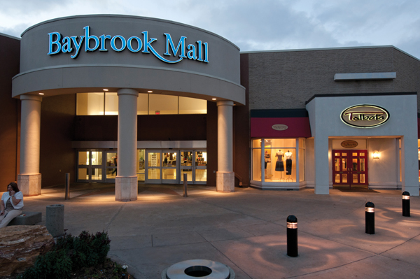 Baybrook Mall - Come for the Shopping. Stay for the Experience ...