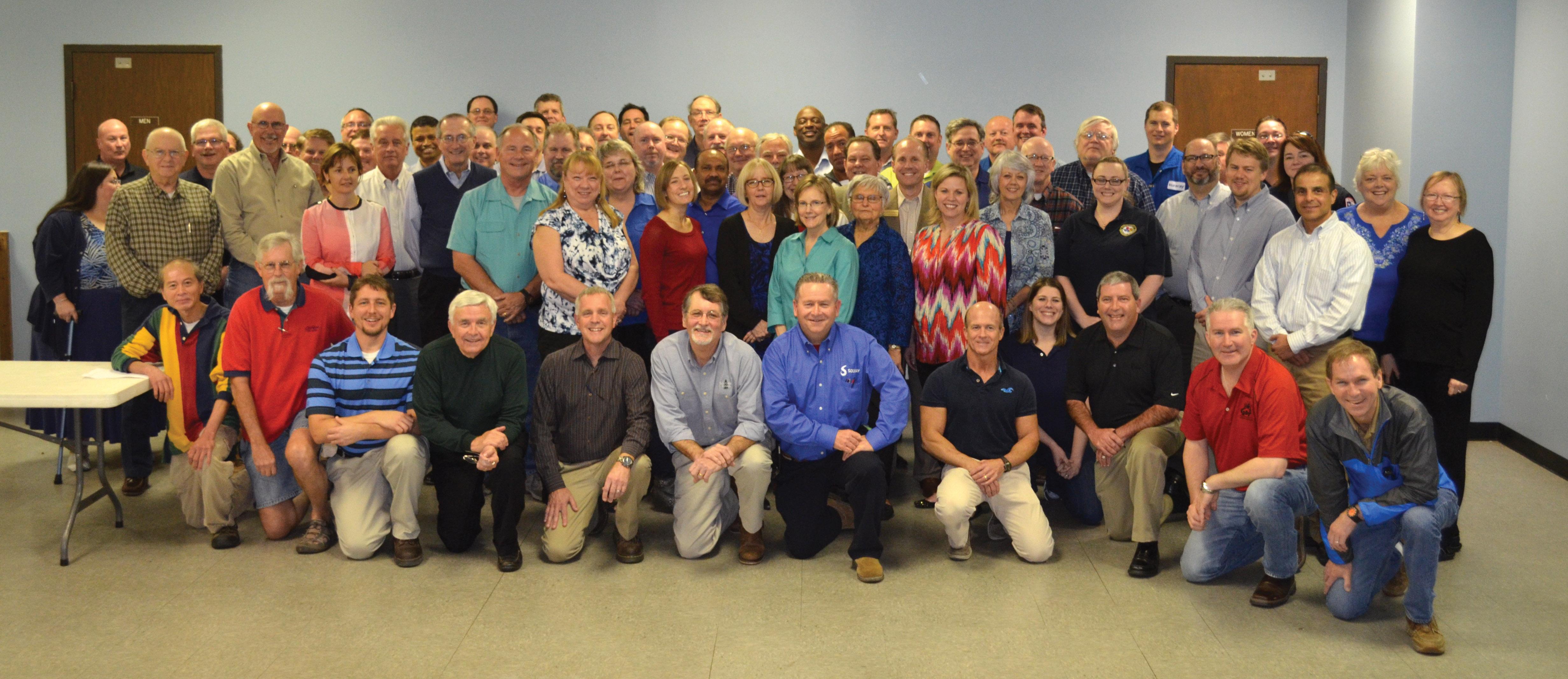 La Porte Citizen's Advisory Council
