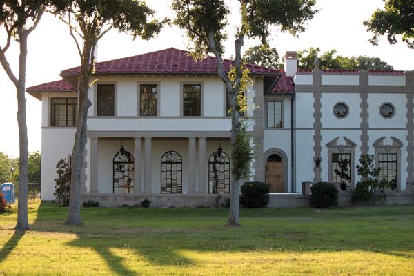west mansion nasa - photo #1