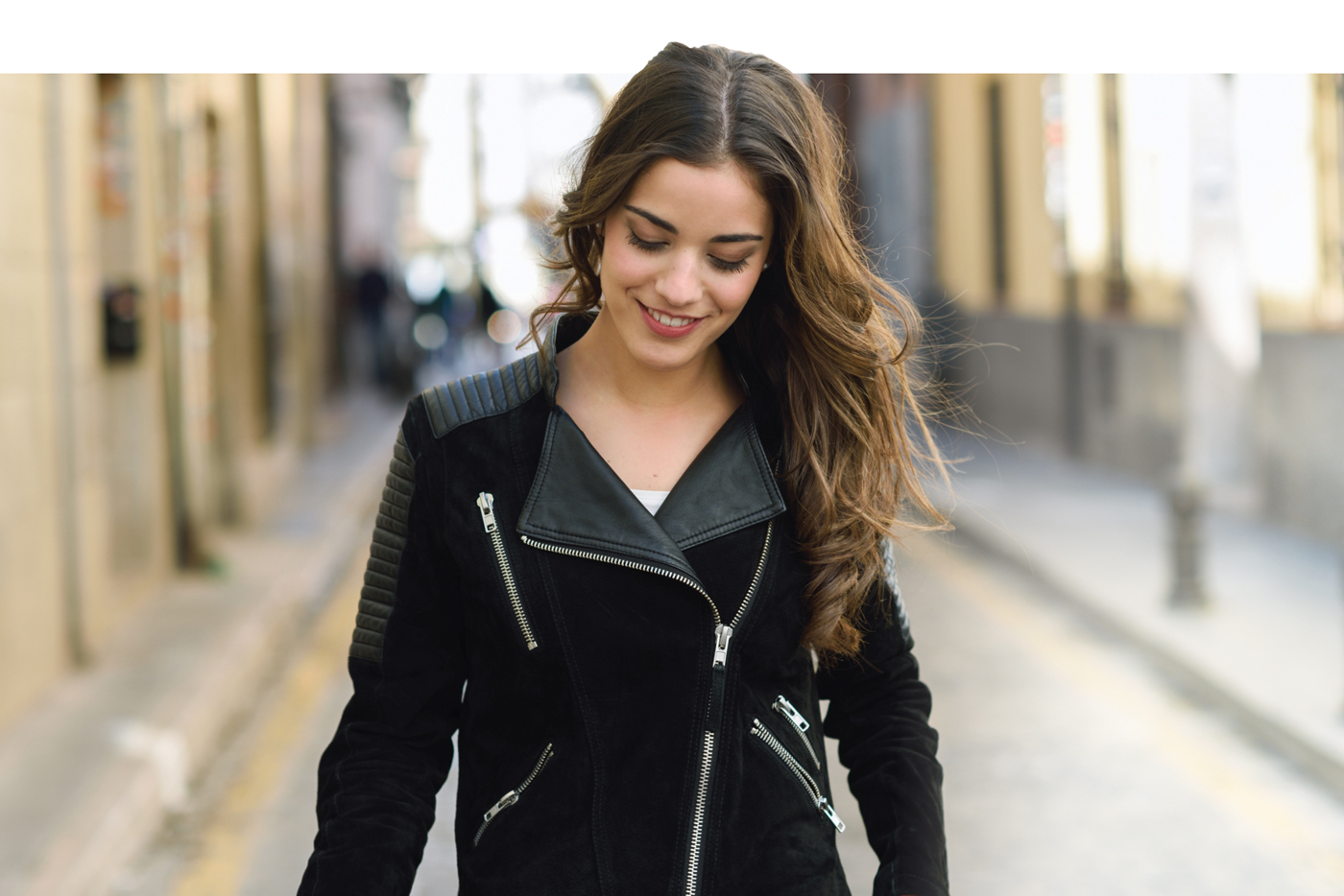 Chic jackets to keep you warm while looking stylish.