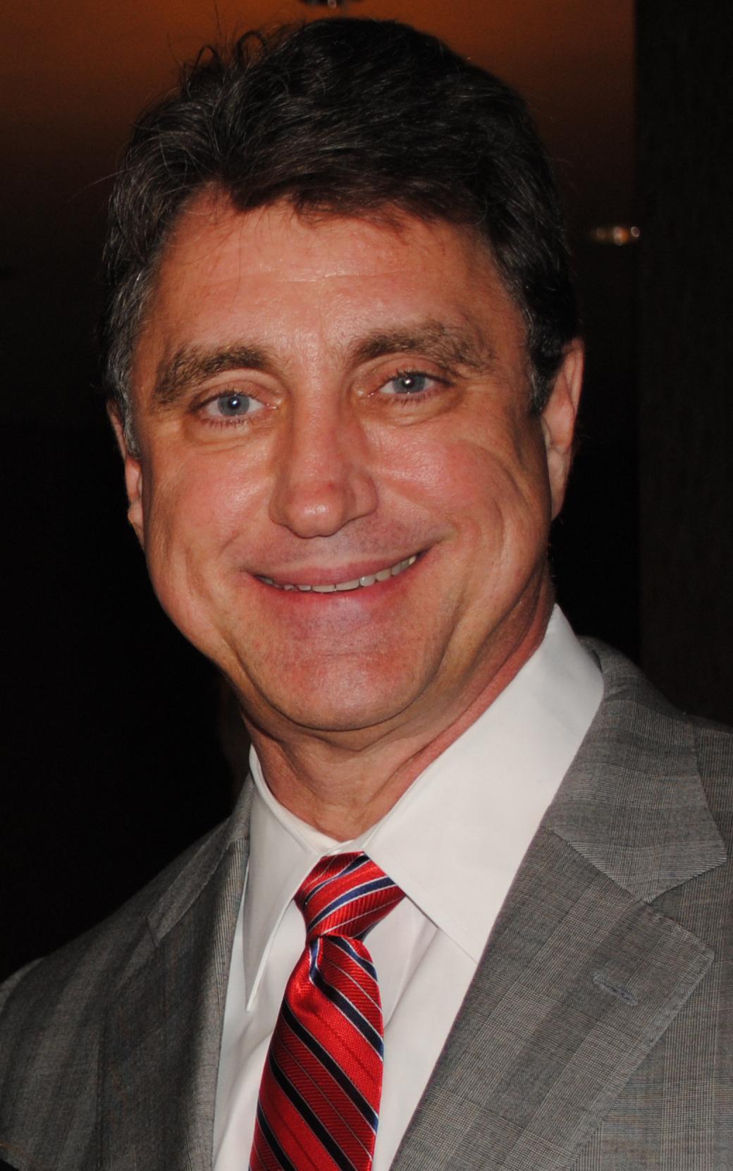 Mayor Glenn Royal