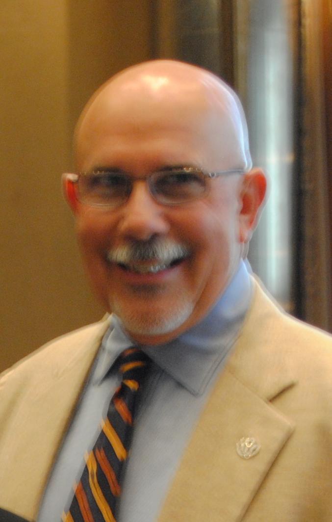 Morgan's Point Mayor Michel Bechtel