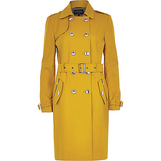 river island trench