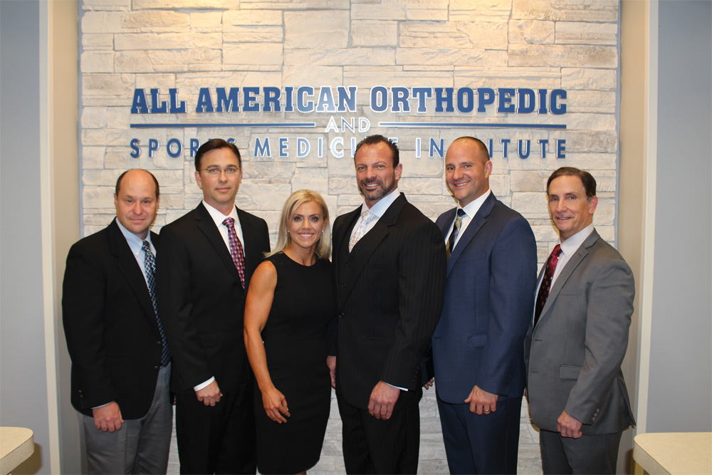 All American Orthopedic and Sports Medicine Institute