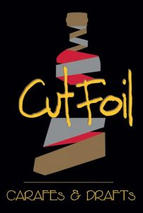 Cut Foil